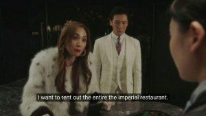 Sinopsis Drama Korea The Last Empress Episode 34 Part 1