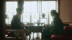 Sinopsis Drama Korea The Last Empress Episode 34 Part 2