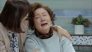Sinopsis Mother of Mine Episode 15 Part 1