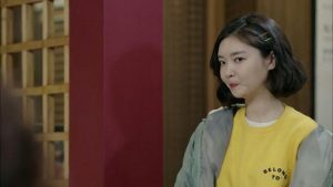 Sinopsis Mother of Mine Episode 3 Part 3