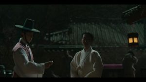 Sinopsis The Nokdu Flower Episode 4 Part 2