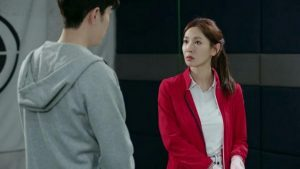 Sinopsis Mother of Mine Episode 21 Part 2