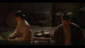 Sinopsis The Nokdu Flower Episode 6 Part 1