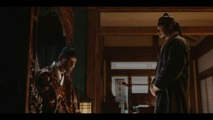 Sinopsis The Nokdu Flower Episode 6 Part 3