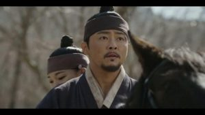 Sinopsis The Nokdu Flower Episode 8 Part 2