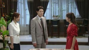 Sinopsis Mother of Mine Episode 81