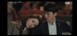 Sinopsis Crash Landing on You Episode 6 Part 5